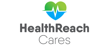 HealthReach Care Logo