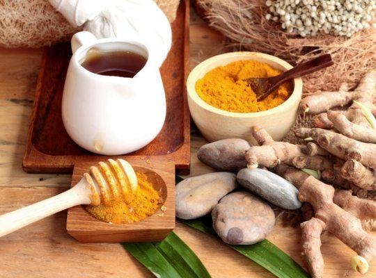 Top 4 Natural Remedies To Treat Asthma